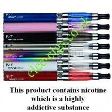 HS VapourMX & RT Vapour 1100 CE4 E-Cigarette Kit