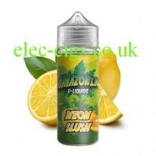 Neon Slush 100 ML Amazonia E-Liquid