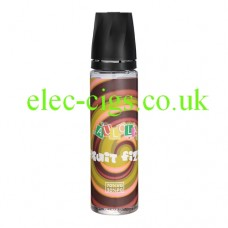 Fruit Fizz 50 ML E-Liquid by Aulola