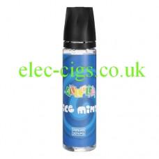 Ice Mint 50 ML E-Liquid by Aulola