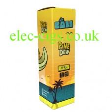 Pine Dew 50 ML E-Liquid from California Love