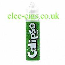 Lime 50 ML E-Liquid from Calipso