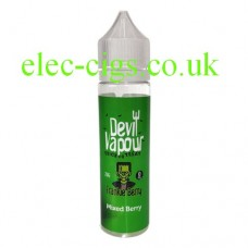Devil Vapour Frankie Berry (Mixed Berry) 50 ML E Juice