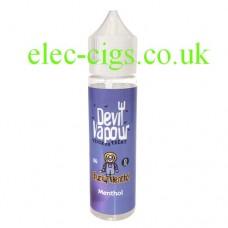 Devil Vapour Chucky Menthol (Menthol) 50 ML E Juice