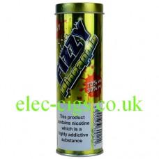 Fizzy Pineapple E-Juice 60 ML (6 x 10 ML) from Fizzy Juice