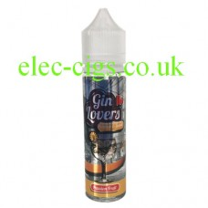 Passion Fruit 50 ML E-liquid from Gin Lovers