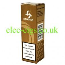 Rainbow (UK Cigarette) Flavour E-Liquid from Hangsen