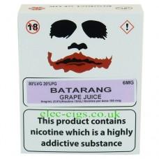 Joker Juice 3 x 10 ML Batarang