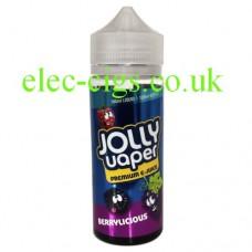 Berrylicious 100 ML E-Liquid from Jolly Vaper