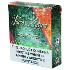Apple Freeze 3 x 10 ML by Juice Artisan