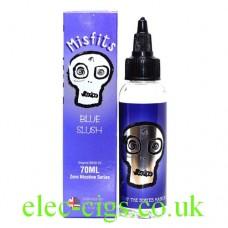 Blue Slush 70 ML E-Juice 80-20 (VG/PG) by Misfits