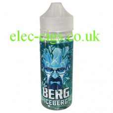 Iceberg 100 ML E-Liquid by Mr Berg