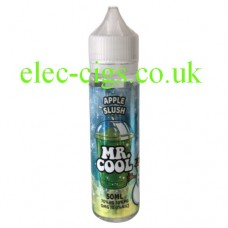 Apple 50 ML Premium Iced Slush by Mr Cool