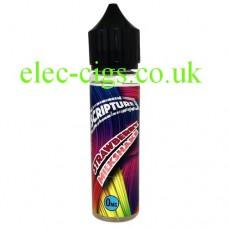 Strawberry Milkshake 50 ML E-Liquid 50-50 (VG/PG) by Scripture