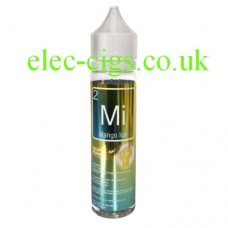 Mango Ice 50 ML E-Liquid: Fistfuls of Flavour by Notorius Vapes