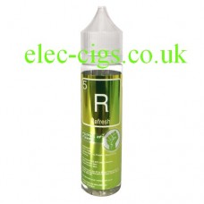 Refresh 50 ML E-Liquid: Fistfuls of Flavour by Notorius Vapes