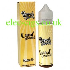 Cereal Covered 50 ML E-Liquid from One Hit Wonder