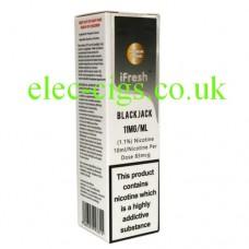Extra Special Blackjack 10 ML E-Liquid by iFresh
