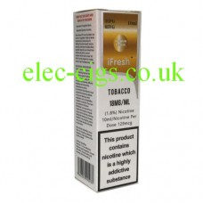 Extra Special Tobacco 10 ML E-Liquid by iFresh