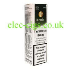 Extra Special Watermelon 10 ML E-Liquid by iFresh