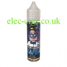 Blue Lab-Shake 50 ML E-Liquid by Professor Vape