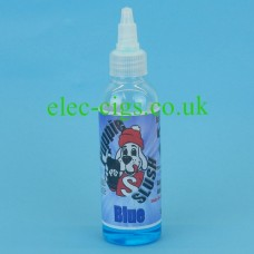 Puppie Slush 80 ML E-Juice Blue