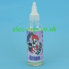 Puppie Slush 80 ML E-Juice Grape