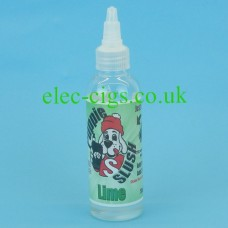 Puppie Slush 80 ML E-Juice Lime