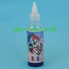 Puppie Slush 80 ML E-Juice R+B