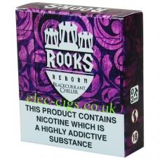 Blackcurrant Chiller 3 x 10 ML from Rooks Reborn