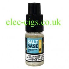 Salt Nicotine Shot 10 ML 50-50 (VG/PG)