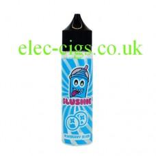 Blueberry Slush 50 ML E-liquid from Slushie