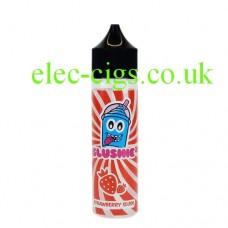Strawberry Slush 50 ML E-liquid from Slushie