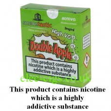 Smoketastic Double Apple E-Juice