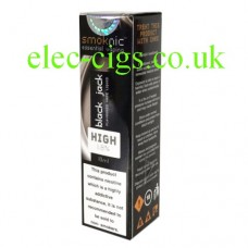 Black Jack E-Liquid by Smoknic