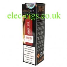 Cola Ice E-Liquid by Smoknic