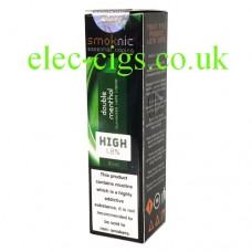 Double Menthol E-Liquid by Smoknic