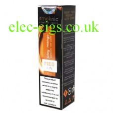 Juicy Mango E-Liquid by Smoknic