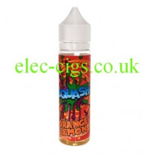 Orange Lemon E-Liquid by Squash