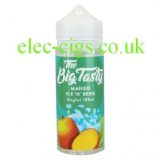 Mangoberg E-Liquid by The Big Tasty