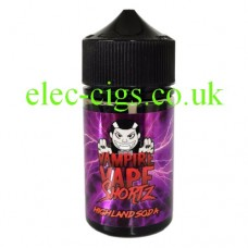 Highland Soda - Vampire Vapes Shortz