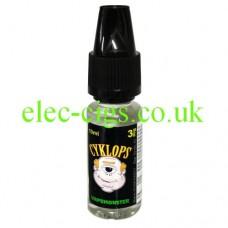 Cyklops: 10 ML E-Juice by Vape Monster