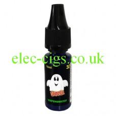 Shiver: 10 ML E-Juice by Vape Monster