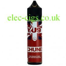 Chunes 50 ML E-Liquid by VU9