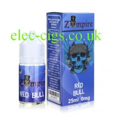 Energy Drink E-Liquid by Zompire