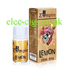 Lemon E-Liquid by Zompire