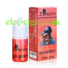 Raspberry E-Liquid by Zompire