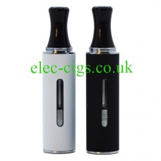 Showing the Airflow Atomizer with the covers on