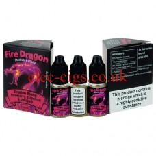 Dragon Slayer 30 ML E-Juice by Fire Dragon