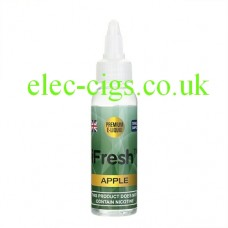 50 ML Apple E-Liquid by iFresh